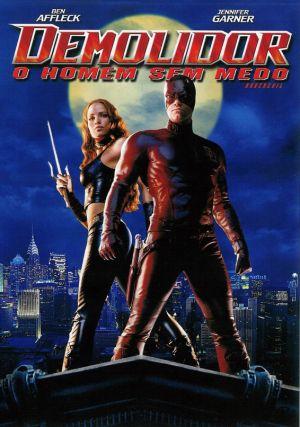 Daredevil 566x806
