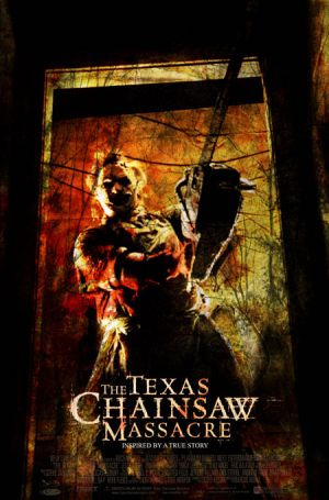 The Texas Chainsaw Massacre 450x683