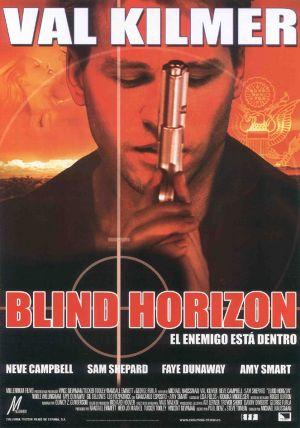 Blind Horizon 663x945