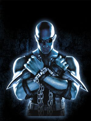 The Chronicles of Riddick 1000x1324