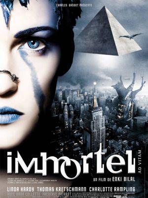 Immortel (ad vitam) 600x800