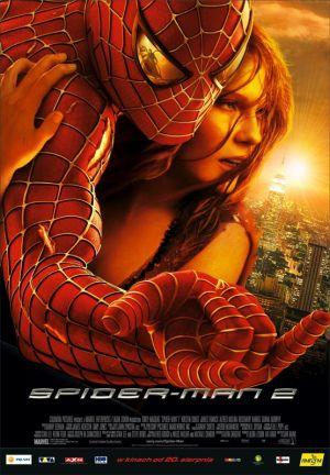 Spider-Man 2 555x800