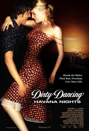 Dirty Dancing: Havana Nights 2100x3073