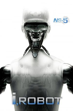 I, Robot 1400x2134