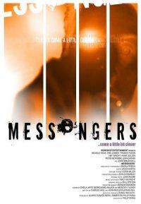 Messengers poster