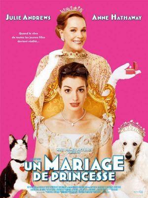 The Princess Diaries 2: Royal Engagement 600x800