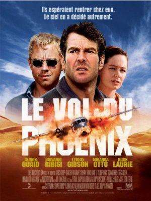Flight of the Phoenix 600x800