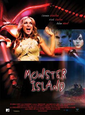 Monster Island 360x485