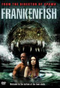 Frankenfish poster