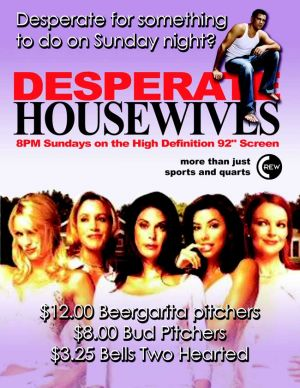 Desperate Housewives 650x841