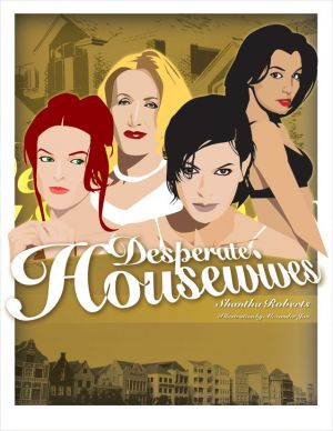 Desperate Housewives 638x825