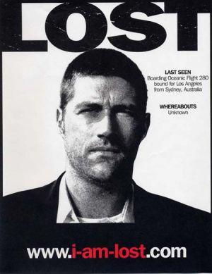 Lost 450x584