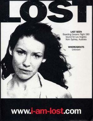 Lost 450x582