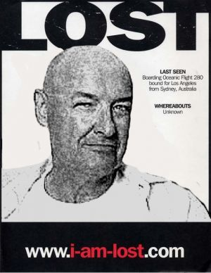 Lost 576x745