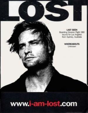 Lost 309x400