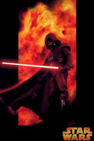 Star Wars: Episodio III - La venganza de los Sith 575x864