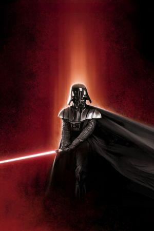 Star Wars: Episodio III - La venganza de los Sith 400x600