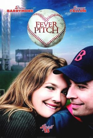 Fever Pitch 743x1100