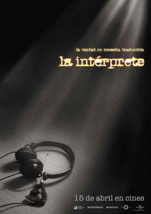 The Interpreter 667x945