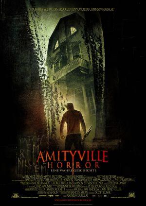 The Amityville Horror 2121x3000