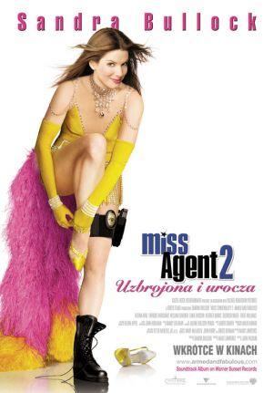 Miss Congeniality 2: Armed & Fabulous 557x800