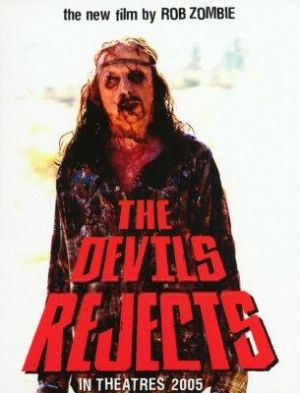 The Devil's Rejects 305x400