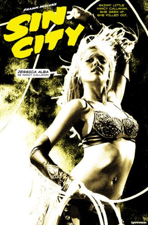 Sin City 500x759