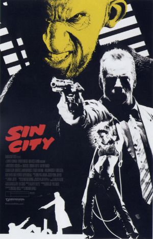 Sin City 850x1325