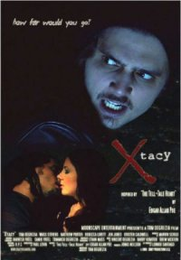 Xtacy poster
