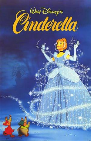 Cinderella 350x539