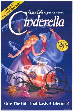 Cinderella 580x882