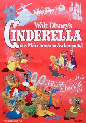 Cinderella 680x970