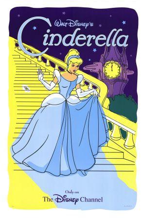 Cinderella 600x900