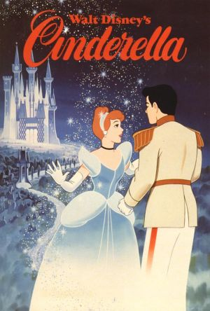 Cinderella 541x800