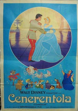 Cinderella 531x752