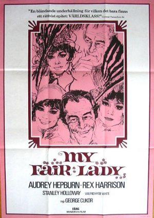 My Fair Lady 431x609