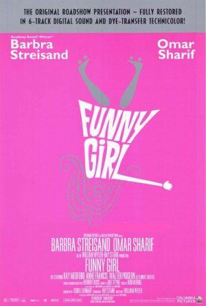Funny Girl 580x860