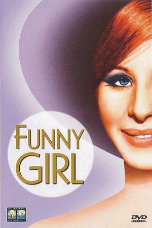 Funny Girl 955x1429