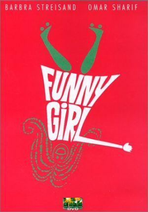 Funny Girl 331x475