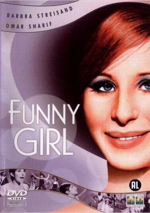 Funny Girl 502x713