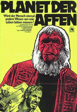 Planet of the Apes 600x868
