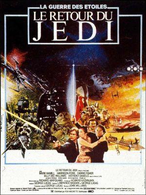 El retorno del Jedi 600x800