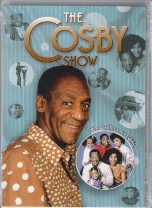 The Cosby Show 365x500
