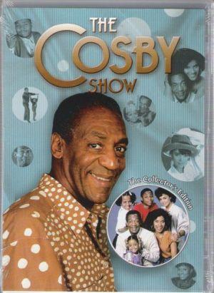 El show de Bill Cosby 365x500