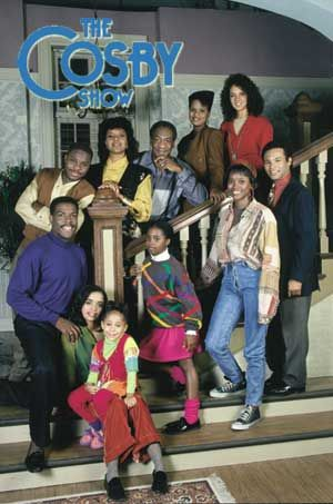 The Cosby Show 300x453