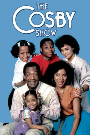 The Cosby Show 300x450