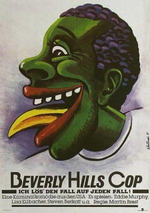 Beverly Hills Cop 650x923