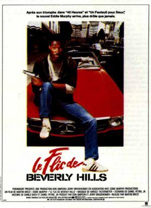 Beverly Hills Cop 532x733