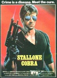 Cobra poster