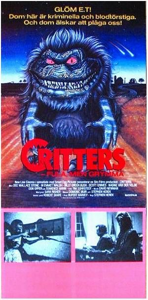 Critters 300x606